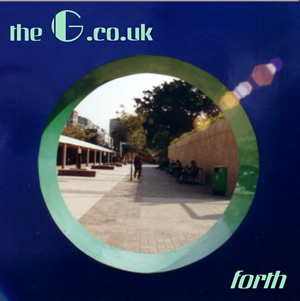 forth album cover