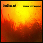 Live Double CD - two audio samples for you to try.